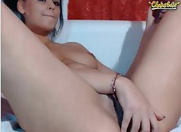 Indian actress on cam
