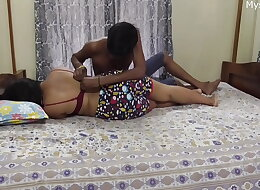 Indian sexy bhabhi having sex with her cousin brother